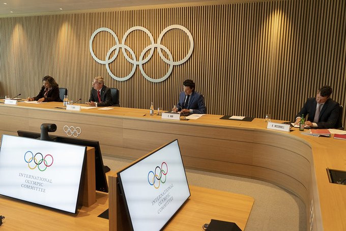 Postponement of Tokyo 2020 Olympics to cost IOC $800 million