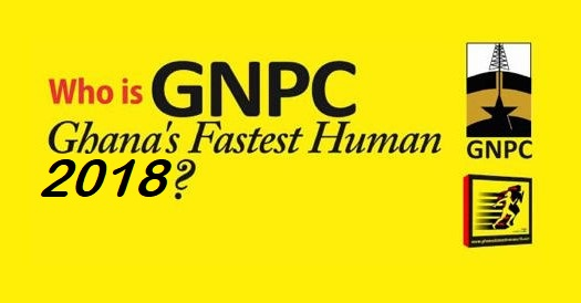 GNPC Ghana Fastest Human 2018 To Shake Kumasi …Will It Be Gadayi Or Ansah Sarfo?