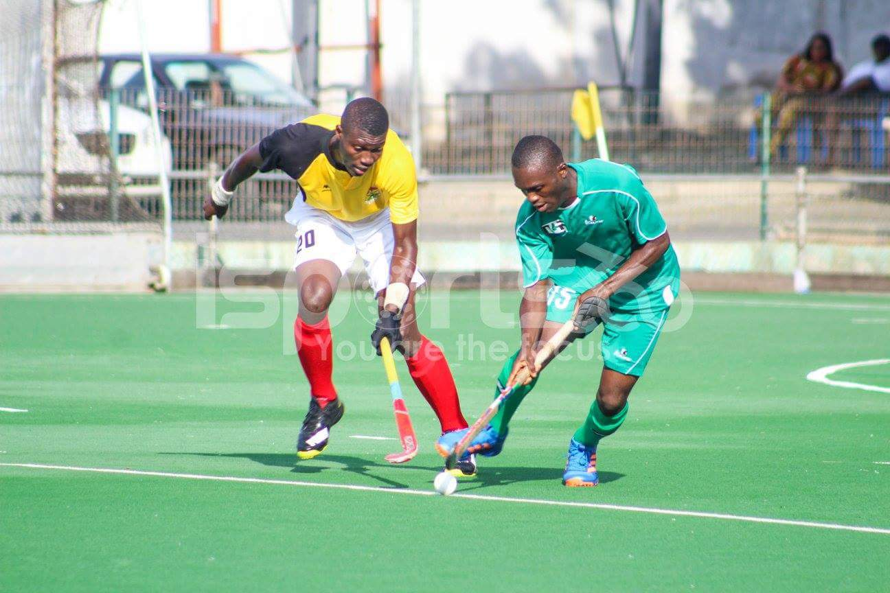 Egypt to host 2017 Hockey Africa Cup of Nations