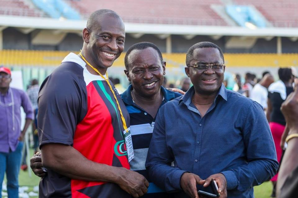 Ghana Rugby Will Be Ready For Commonwealth Games- Herbert Mensah