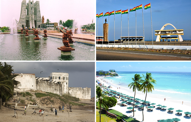 Chamber for Tourism Industry looks to help develop Sports Tourism in Ghana