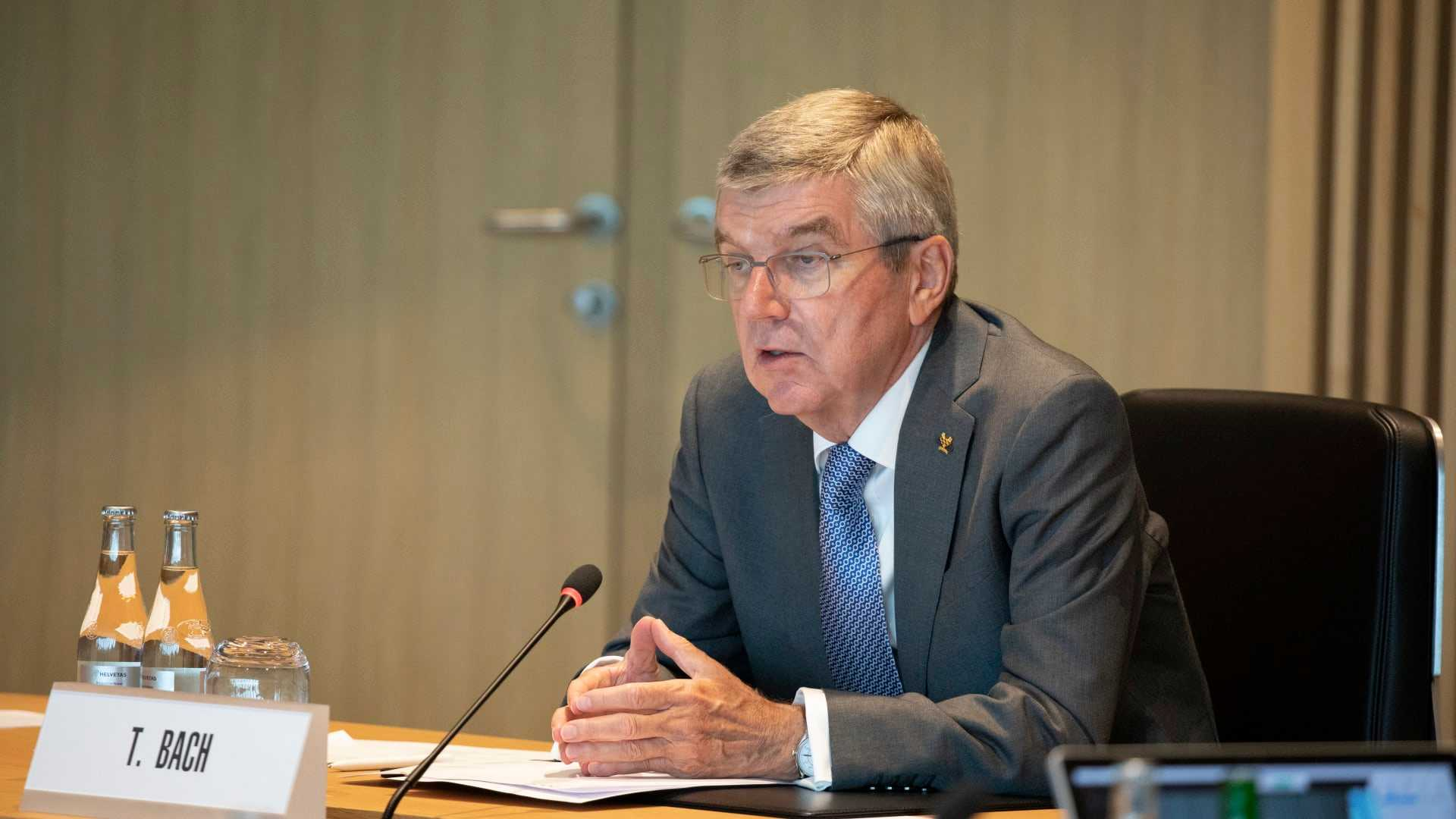 "IOC and Tokyo 2020 organisers agree on ""simplified"" Olympic Games in 2021"