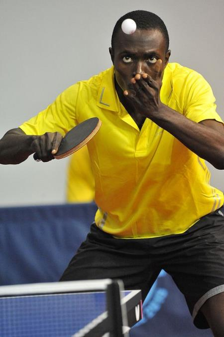 Stanbic Bank Table Tennis League R1 Ends Successfully