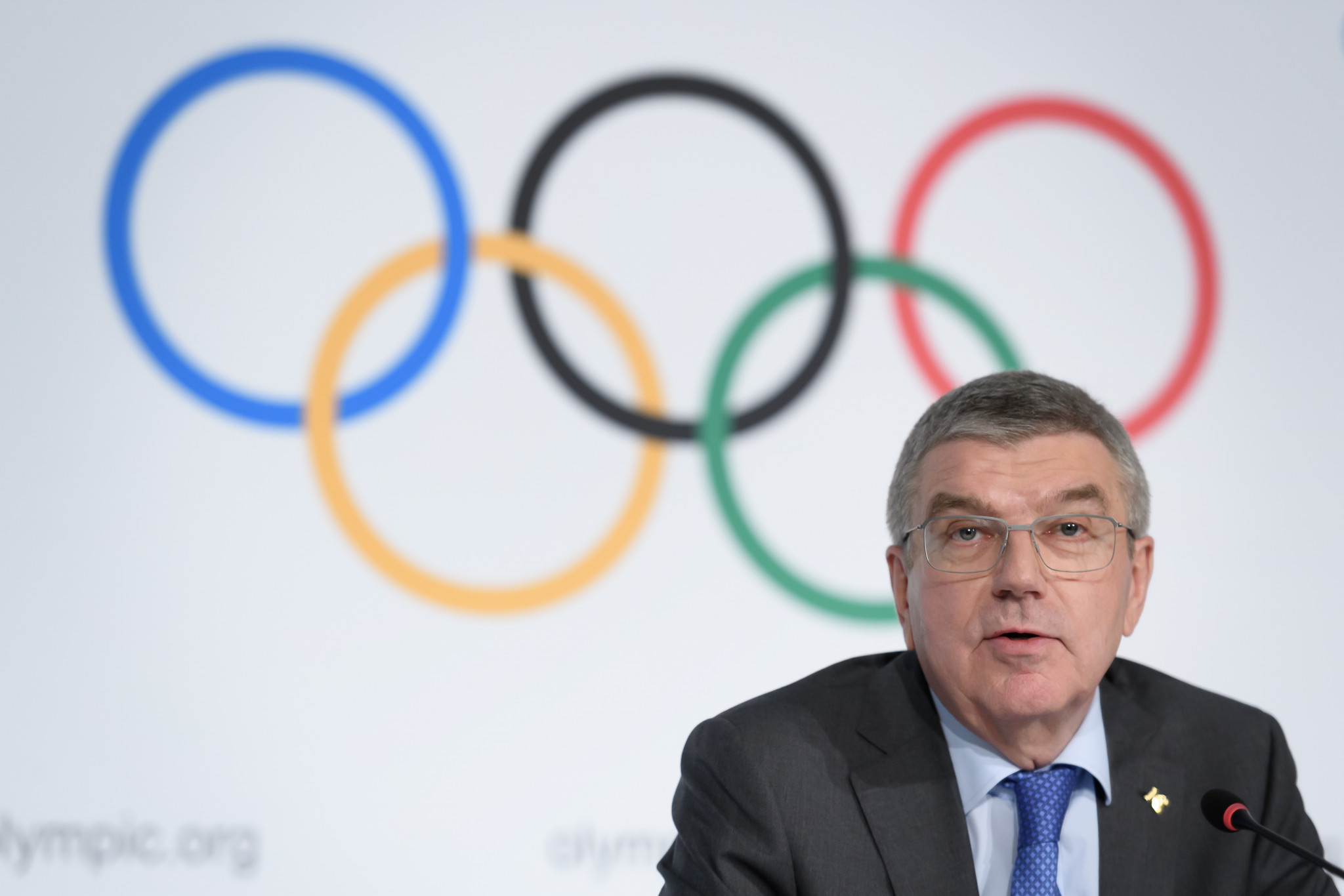 Bach to call new Japanese Prime Minister Suga to discuss Tokyo 2020