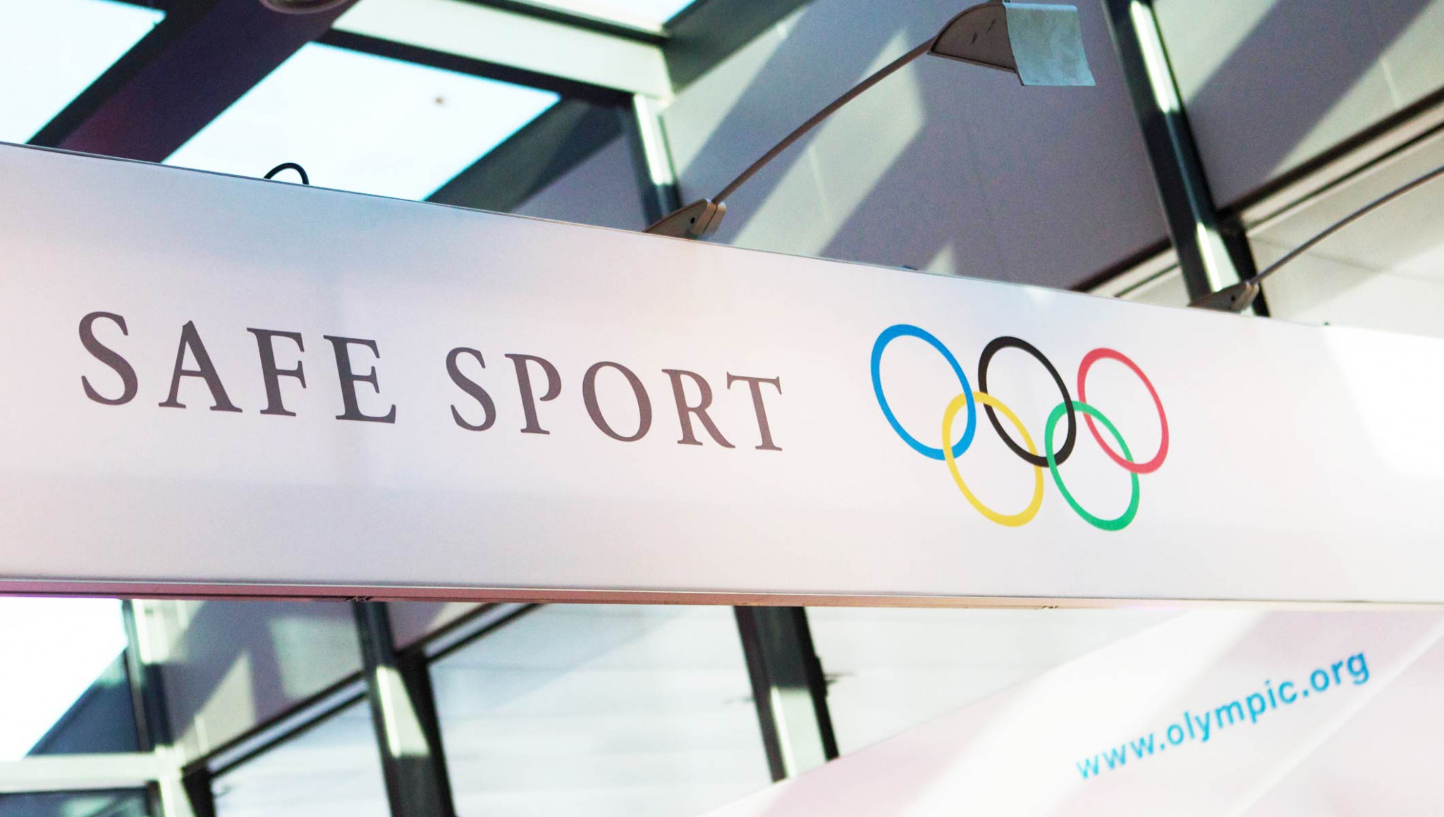 IOC-backed Safer Sport Day held under cloud of abuse scandals
