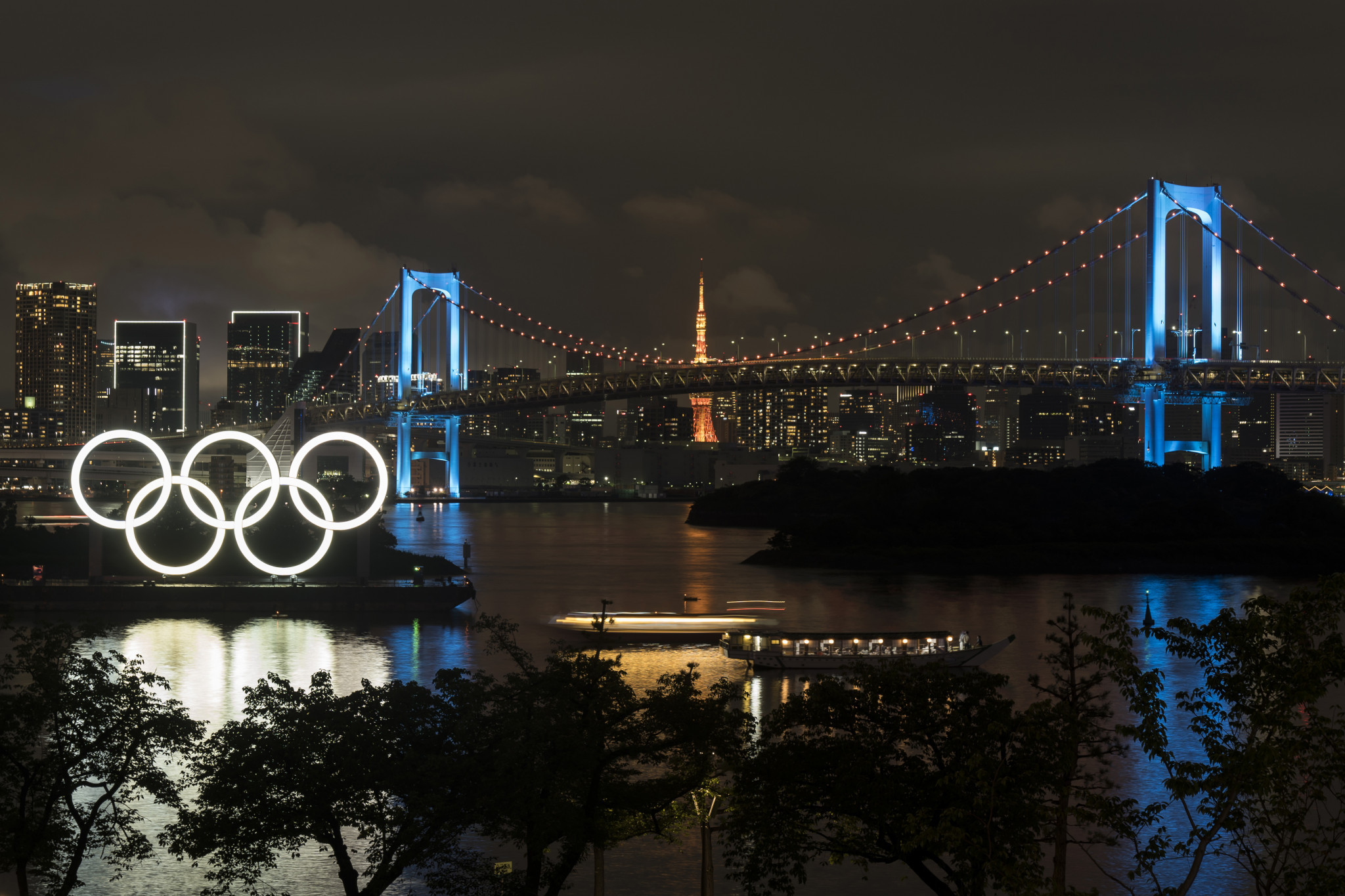 Olympics without fans would be possible, Japanese politician claims