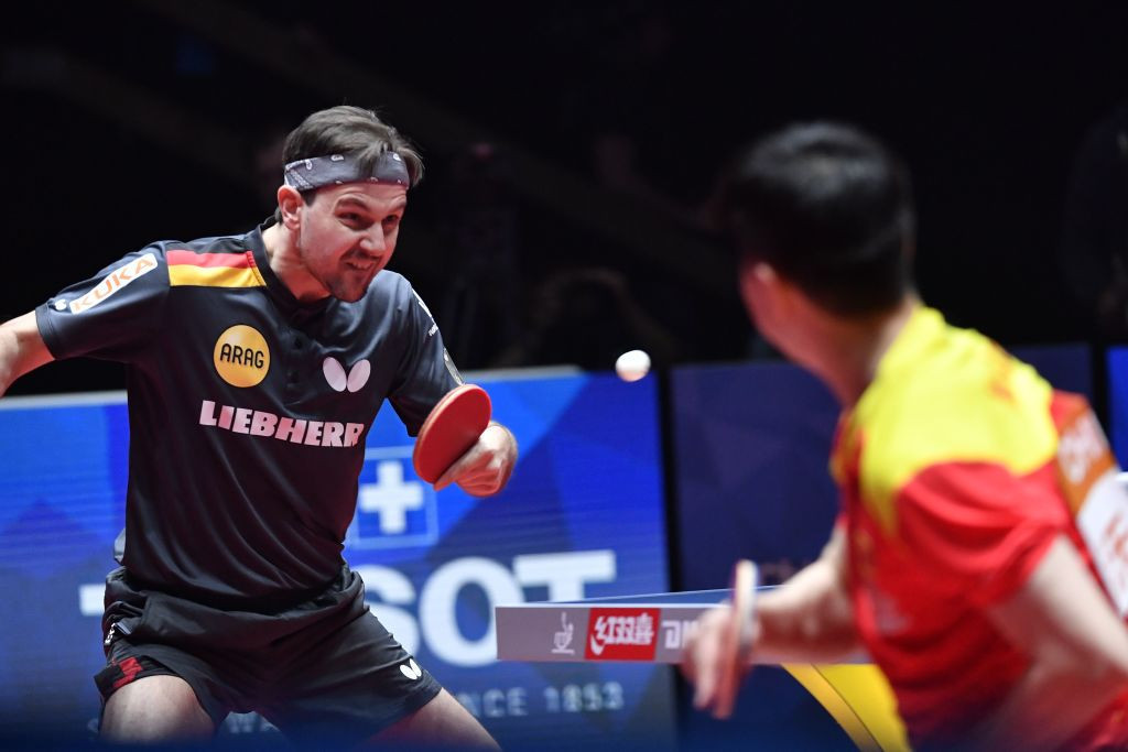 ITTF confirm postponement of World Team Table Tennis Championships