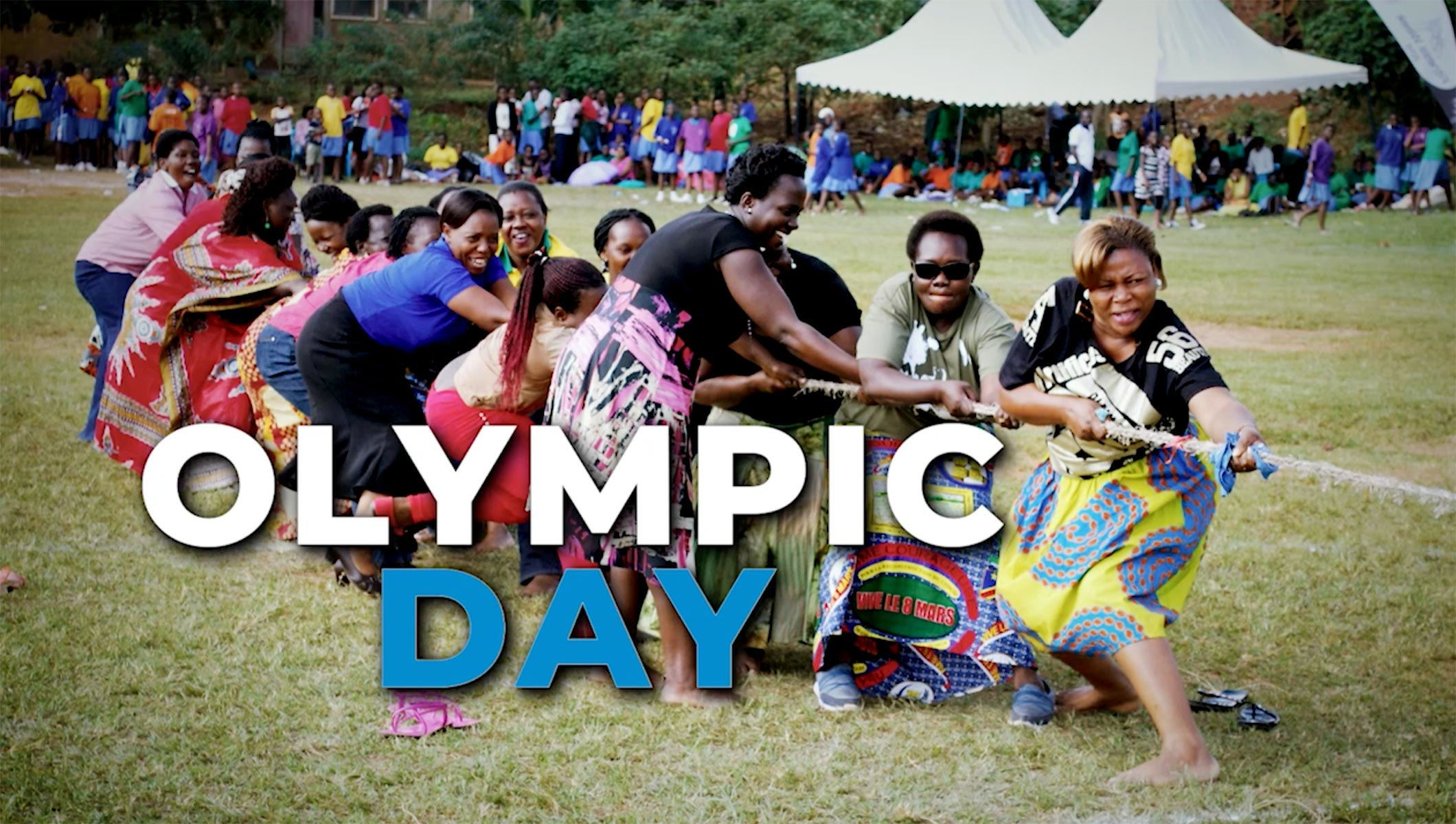 What Is Olympism?
