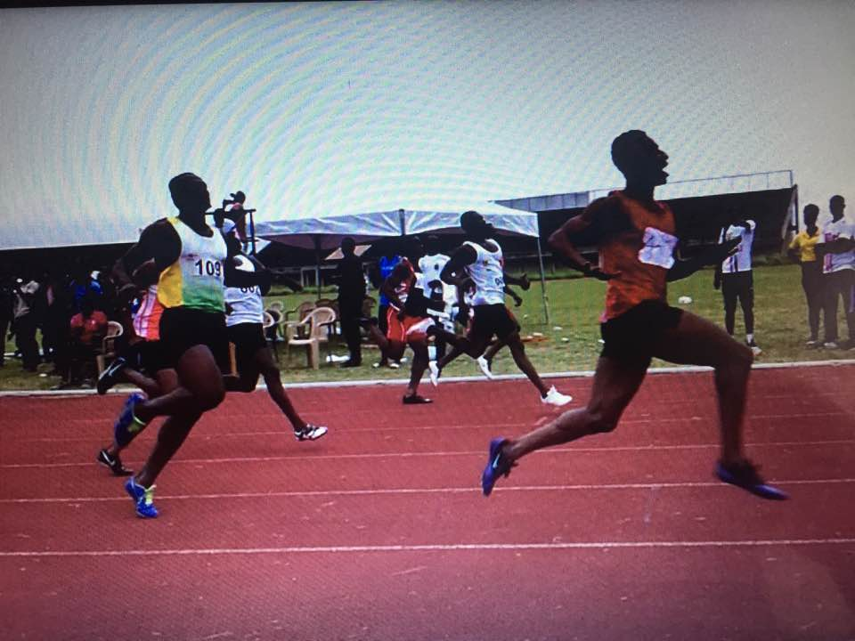 GNPC Ghana Fastest Comes To Accra (Legon) On July 28