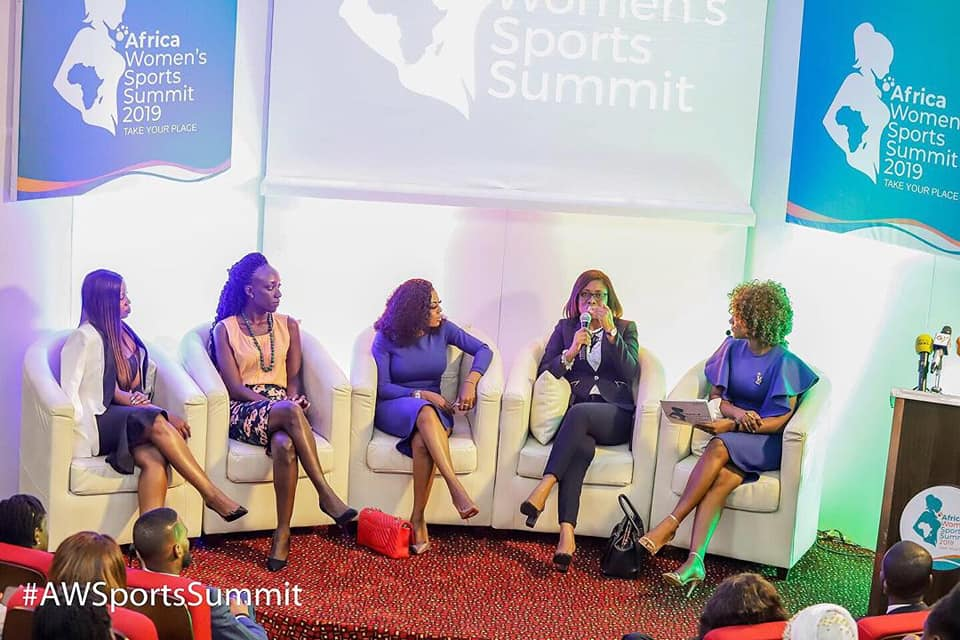 First Africa Women's Sports Summit In Accra Hailed By Participants