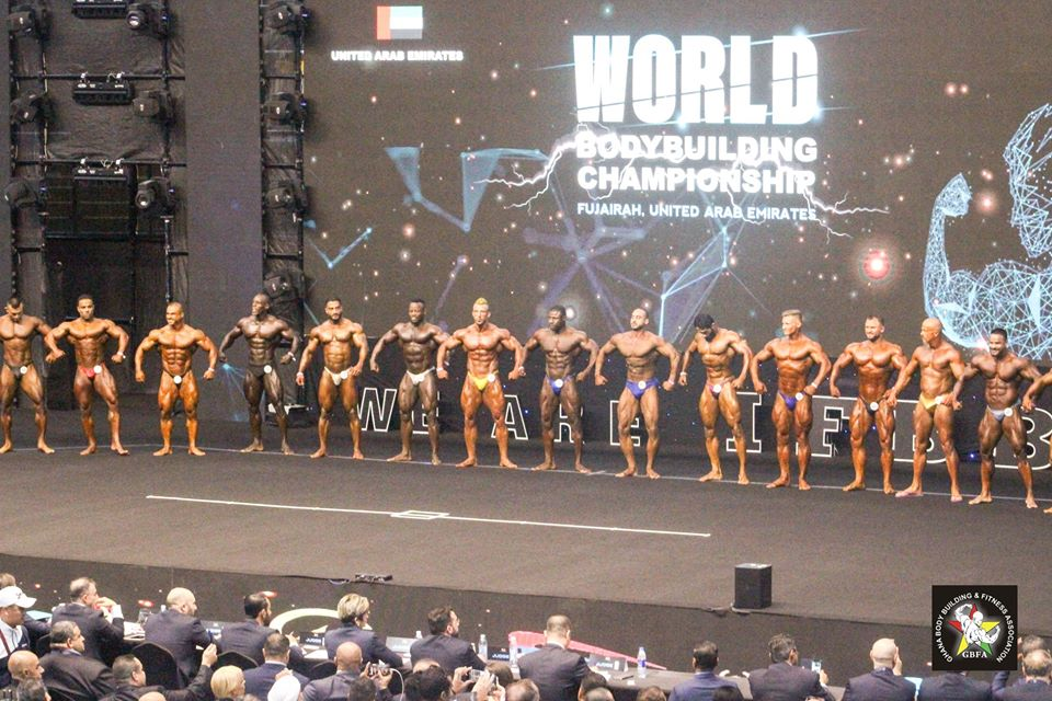 IFBB World Congress in Fujairah confirms creation of World Power Games