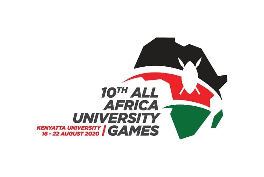 10th All Africa University Games 2020 Postponed