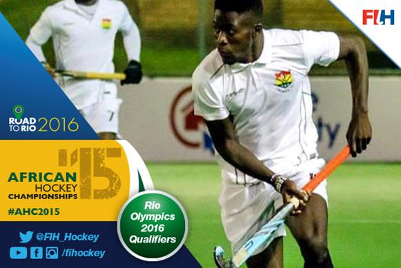 Rio 2016: Black Sticks qualify for Semi finals of AHC