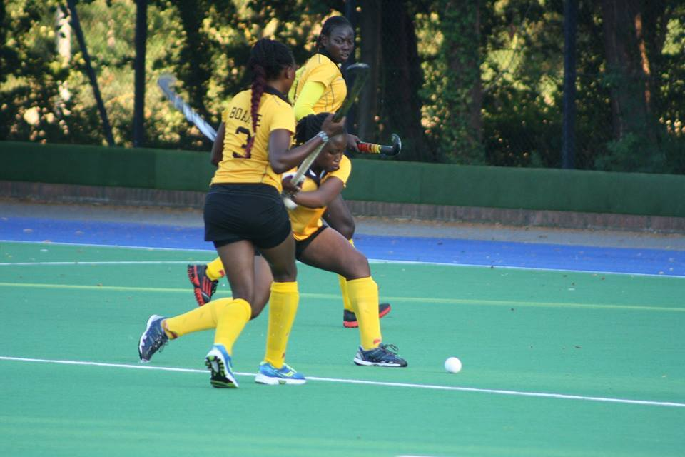 Rio 2016: Ghana ladies win 4th straight match