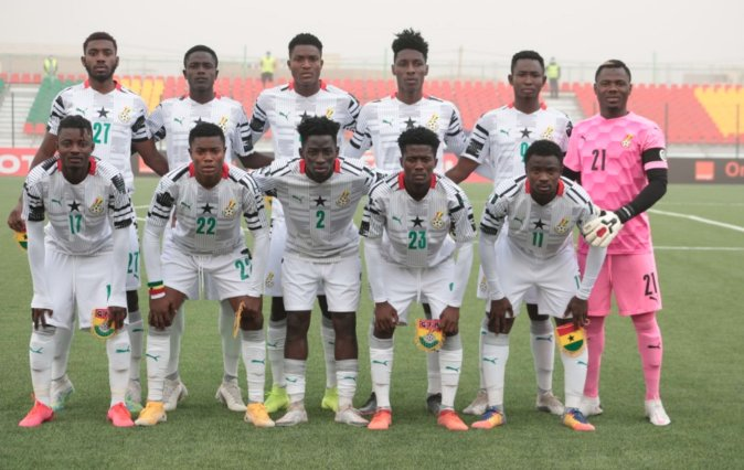 Black Satellites: 2024 Olympic qualification should be their U20 World Cup and Black Stars test