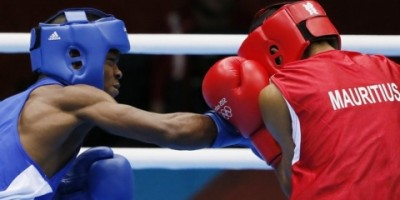 CWG Update: Umar Wahid wins Ghana's second medal