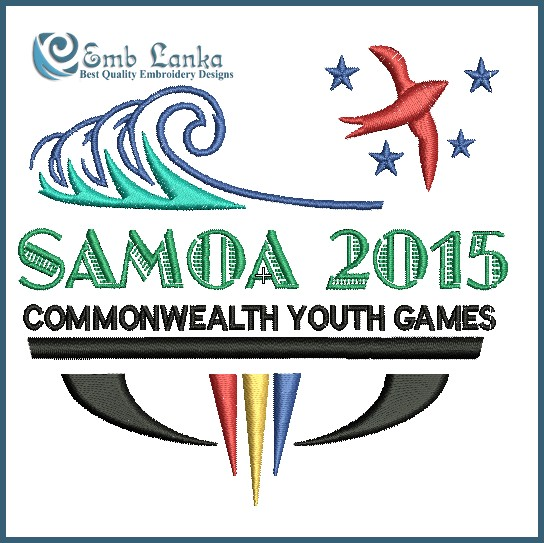 Press Accreditation for Samoa CYG 2015