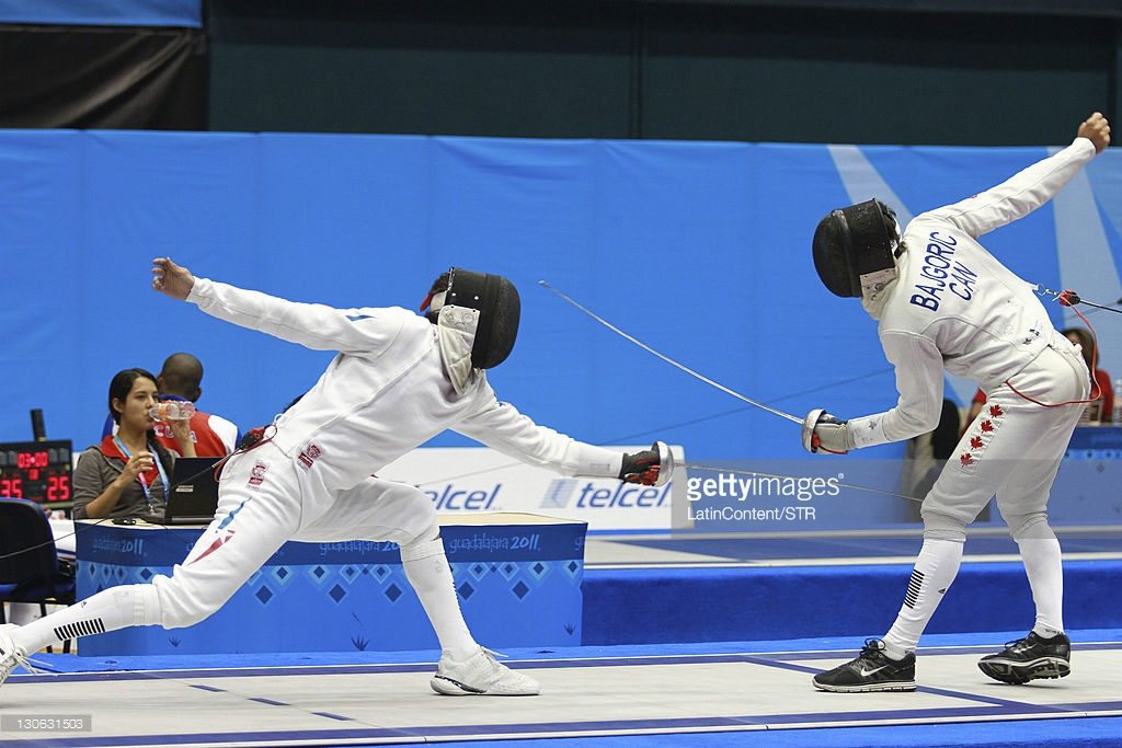 Nigeria To Host African Fencing Championships
