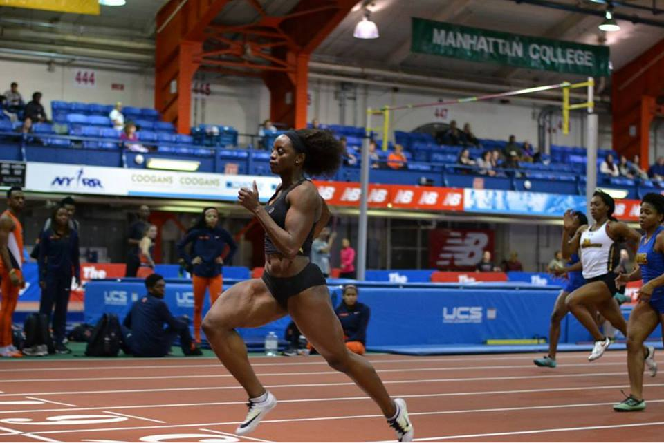 Flings Owusu-Agyapong for Rio 2016