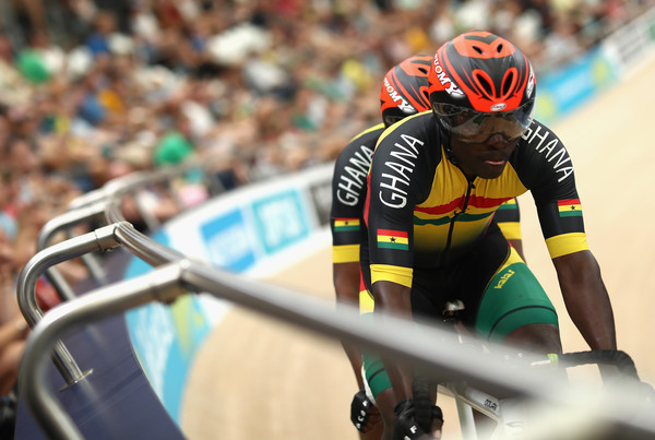 Fred Assor In Contention For 2018 Para Athlete Of The Year