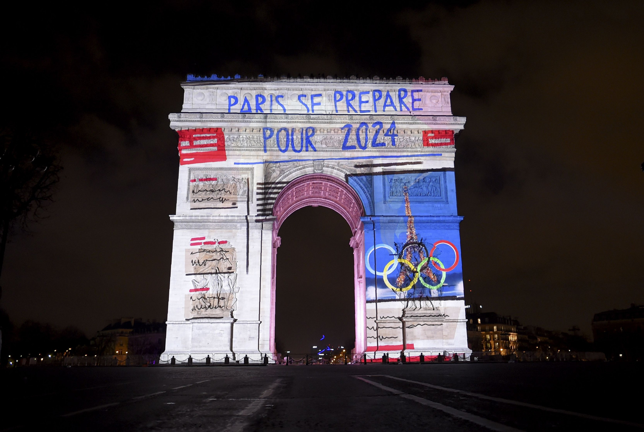Pandemic leads to fresh calls for a referendum on Paris 2024