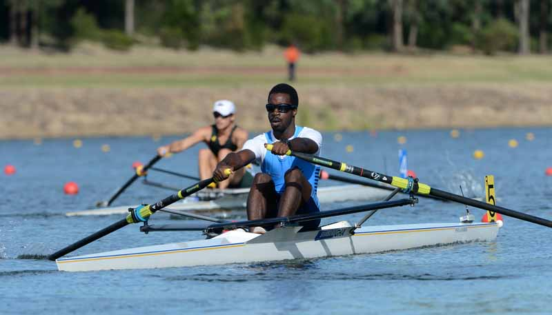 Ghana secure scholarships for Rowing and Canoeing coaches