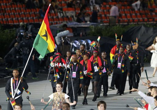 GOC's role is to take Team Ghana to the Games
