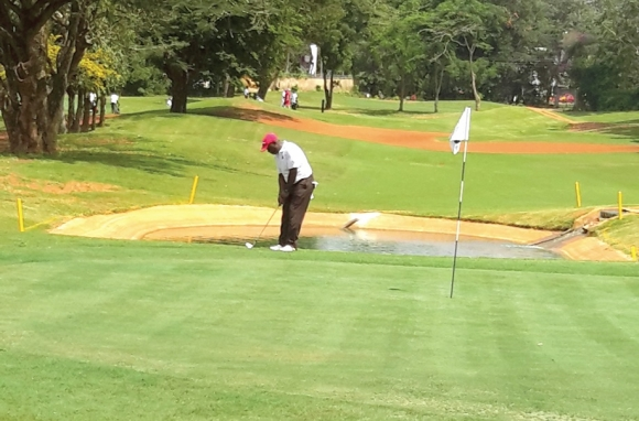 Ghana Corporate Golf League begins in March