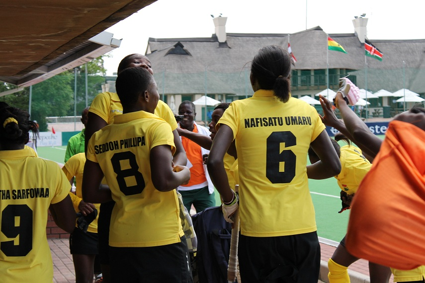 Rio 2016: Ghana held to 3:3 draw by Kenya
