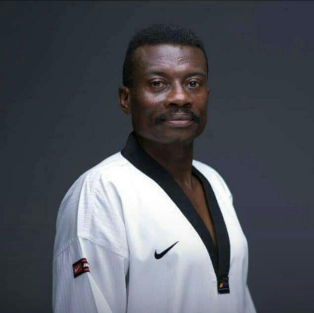Two selected to represent Ghana at Korean Cup Taekwondo Finals in Korea