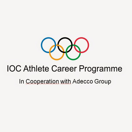IOC ATHLETE CAREER PROGRAMME in Cooperation with Adecco Group
