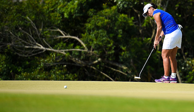 Rio 2016:Golf poised to make long-awaited return