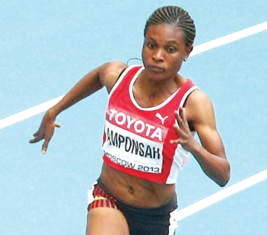Glasgow 2014: medals will be hard to come by for Ghana – former USA track and field coach