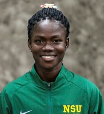 GOC President Wants Martha Bissah To Run For Ghana At Gold Coast 2018