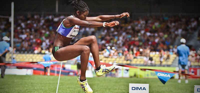 Mathilde Boateng qualifies for 2015 All Africa Games