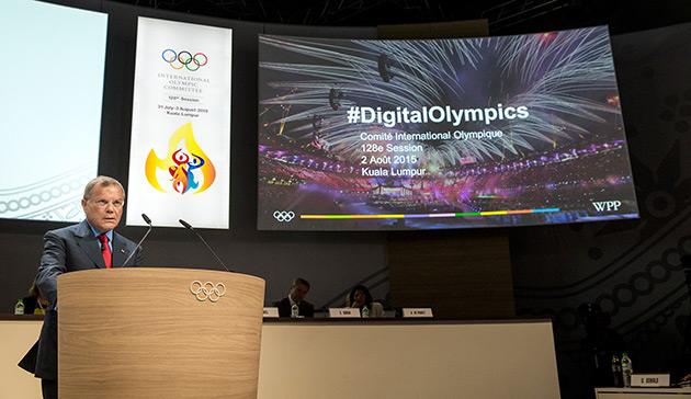 Olympic Channel to launch on 21 August