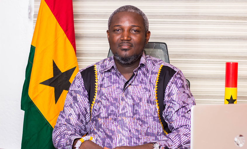 Sports Not Included In Gh¢1b Stimulus Package For SME's – Perry Okudzeto