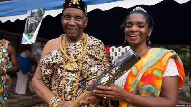 GOC to host Queens Baton Relay in Ghana