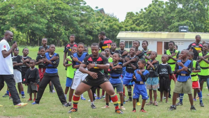 Ghana Rugby starts preparations towards 2016 Olympic Games