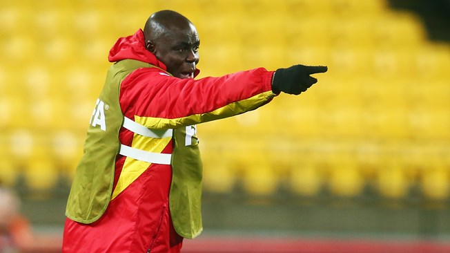 Our level of performance will need to rise- Sellas Tetteh
