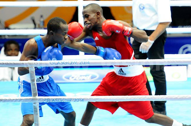 Sulemanu Tetteh takes aim at Rio 2016 Olympic Games