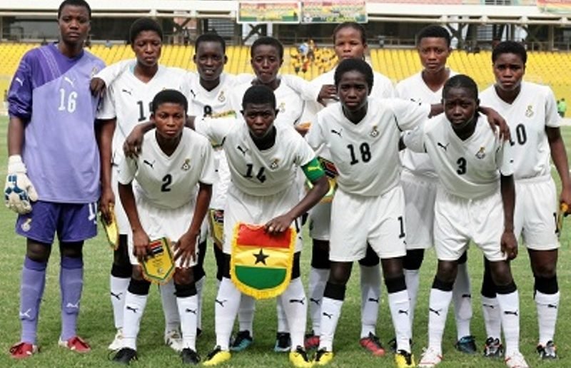 Ghana' Black Maidens secure sixth straight U-17 Women's World Cup berth