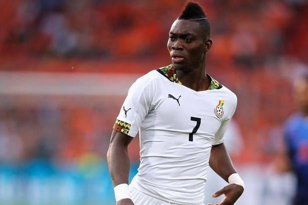 Ghana is the highest exporter of footballers in Africa