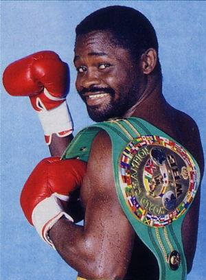 Azumah Nelson to launch book on September 19