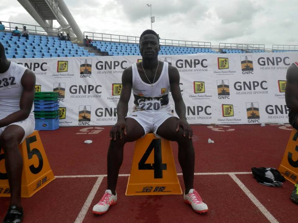 GNPC Ghana Fastest 2018: Gadayi Wins Cape Coast Meet
