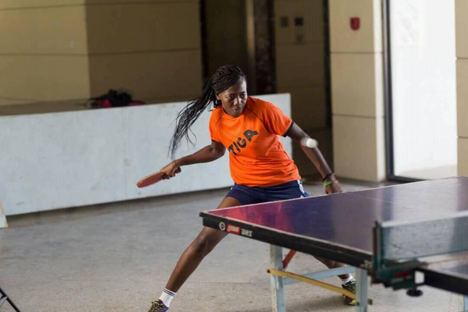 Ghana Table Tennis Stars Prepare For 12th African Games In Morocco