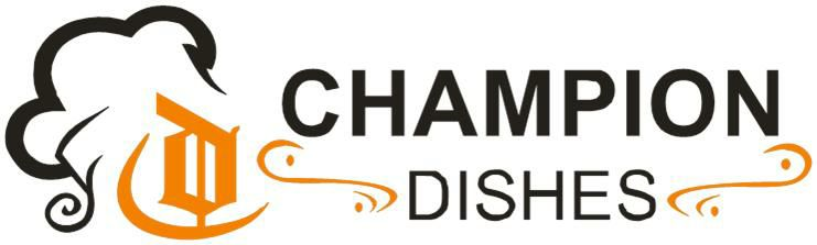champion dishes