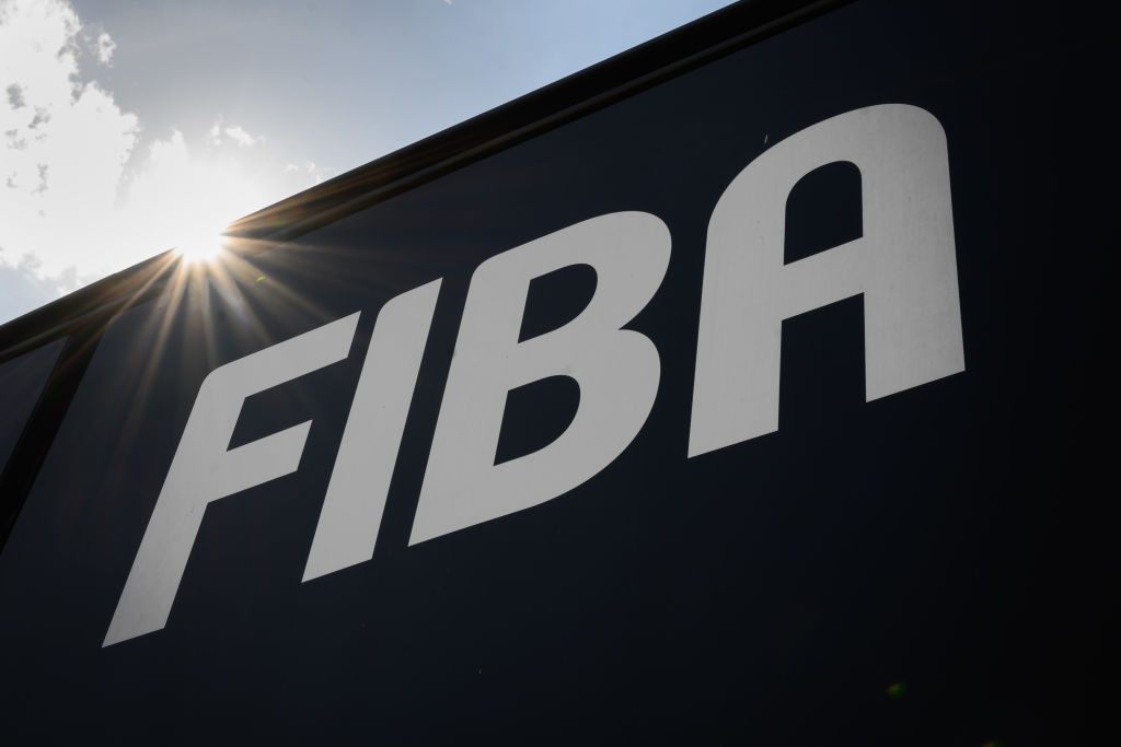 FIBA seeking COVID-19 financial support offered by IOC
