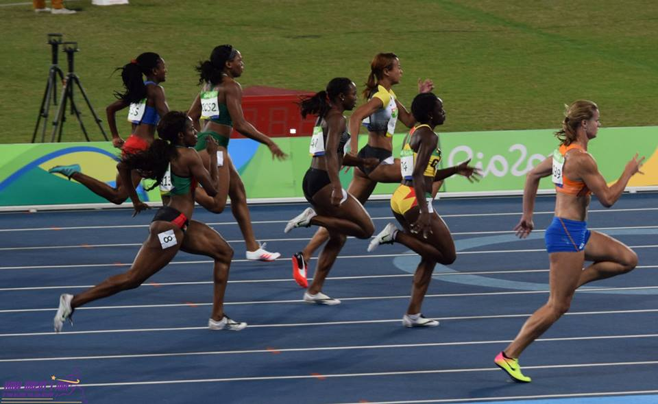 Ghana's Athletics Team For 2019 African Games Named