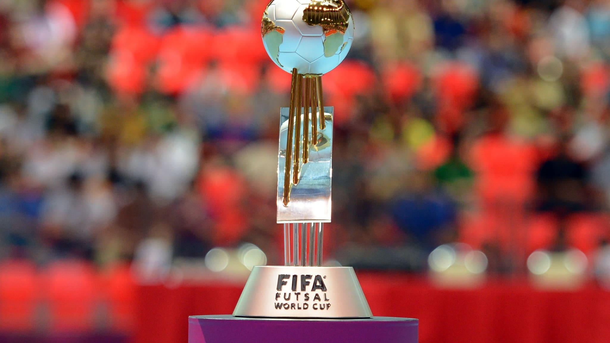 FIFA Futsal World Cup postponed to 2021